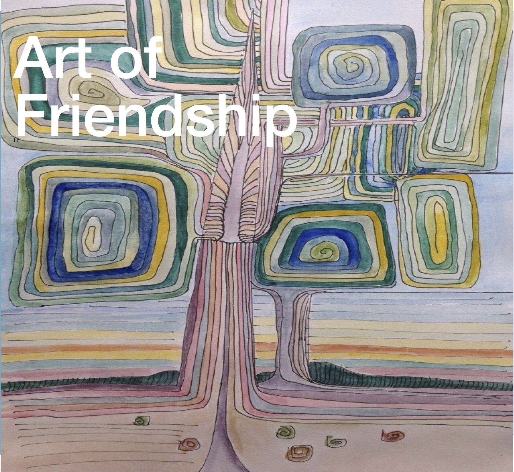 Art of Friendship poster image